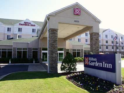 Hilton Garden Inn - Hotels/Accommodations, Reception Sites - 4025 Sycamore Dairy Road, Fayetteville, NC, United States