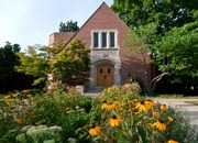 Msu Alumni Memorial Chapel - Ceremony Sites - Alumni Memorial Chapel, Michigan State College, East Lansing, MI 48825, East Lansing, Michigan, US