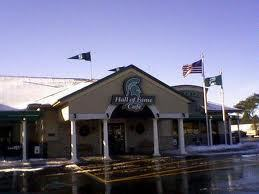 Spartan Hall Of Fame Cafe - Restaurants - 1601 West Lake Lansing Road, East Lansing, MI, United States
