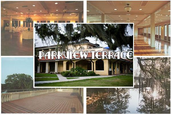 Parkview Terrace - Ceremony & Reception - 56 Dreyfous Ave., New Orleans , LA, 70124