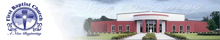 First Baptist Church - Ceremony Sites - 210 Garmon St, Warner Robins, GA, 31088, US