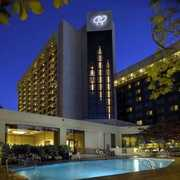 Doubletree Market Center - Hotel - 2015 Market Center Blvd, Dallas, TX, 75207