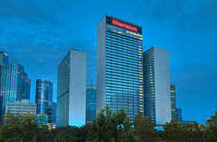 Sheraton Dallas Hotel - Hotel - 400 N Olive St, Dallas, TX, 75201, USA