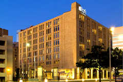 Aloft Hotel - Hotel - 1033 Young Street, Dallas, TX, 75202