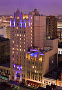 The Joule - Hotel - 1530 Main Street, Dallas, TX, 75201, USA