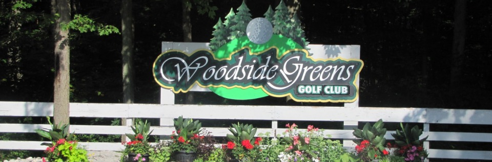 Woodside Greens Golf Club - Reception Sites, Ceremony Sites - 847 Charlotteville 10 Rd, Norfolk, ON, N3Y 4J9
