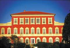 Musée Matisse - Attraction - 164 Avenue des Arènes de Cimiez, Nice, France