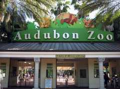 Audubon Zoo - Attraction - 6500 Magazine St, New Orleans, LA, 70118, US