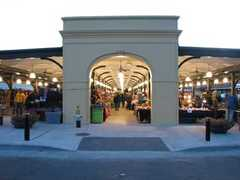 French Market - Attraction - 1008 N Peters St, New Orleans, LA, 70116-3317, US