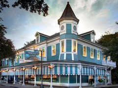 Commander's Palace Restaurant - Restaurant - 1403 Washington Ave, New Orleans, LA, United States