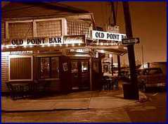 Old Point Bar - Bars - 545 Patterson Drive, New Orleans, LA