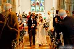 St Andrew - Ceremony - St Andrew, Calstock, Cornwall, PL18 9