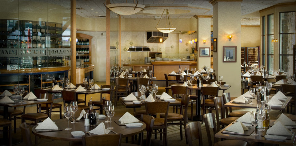 Toscanini - Restaurants - 60 Avondale Lane, Avon, CO, United States