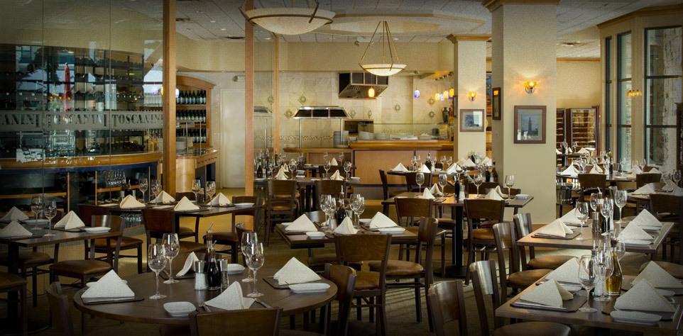 Toscanini - Restaurants - 60 Avondale Lane, Avon, CO, United States