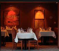 The Golden Eagle Inn Restaurant at Beaver Creek - Restaurant - 118 Beaver Creek Plaza, Avon, CO, United States