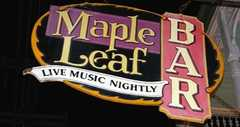 Maple Leaf Bar - Bars - 8316 Oak Street, New Orleans, LA