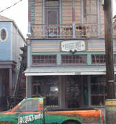 Jacques-Imo's - Restaurant - 8324 Oak Street, New Orleans, LA, United States