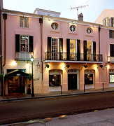 Brennan's - Restaurant - 417 Royal St, New Orleans, LA, 70130