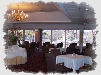 Forest Oaks Country Club - Ceremony Sites, Reception Sites - 4600 Forest Oaks Dr, Greensboro, NC, 27406