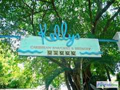 Kelly's Caribbean Bar, Grill & Brewery - Restaurant - 301 Whitehead Street, Key West, FL, United States