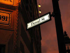 Duval Street - Attraction - Duval St, Key West, FL, 33040