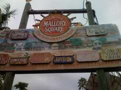 Mallory Square - Attraction - 1 Whitehead St, Key West, FL, USA