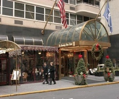 The Kimberly Hotel - Hotels/Accommodations, Reception Sites - 145 E 50th St, New York, NY, 10022