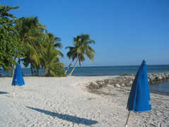 Smathers Beach - Beach - 2001 S Roosevelt Blvd, Key West, FL, United States
