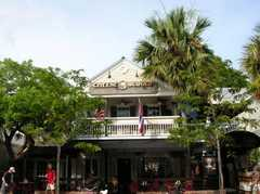 Cheeseburger Restaurants - Restaurant - 217 Duval Street, Key West, FL, United States