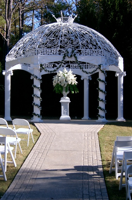 Pinehurst Tea Room - Ceremony Sites, Reception Sites - 108 S Lee St, Stockbridge, GA, 30281