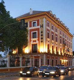 Hotel Los Jandalos - Hotels/Accommodations - 1 Calle Nuño de Cañas, CA, AL, 11402