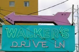 Walker's Drive Inn - Restaurants - 3016 N State St, Jackson, MS, 39216