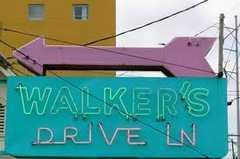 Walker's Drive Inn - Restaurant - 3016 N State St, Jackson, MS, 39216