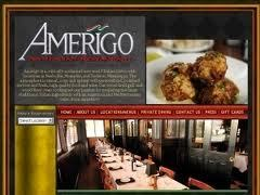 Amerigo - Restaurants, Reception Sites - 6592 Old Canton Rd, Ridgeland, MS, 39157