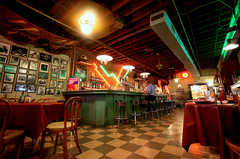 Hal and Mal's - Entertainment - 200 Commerce St, Jackson, MS, 39201