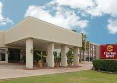 Clarion Hotel - Hotel - 1419 East 70th Street, Shreveport, LA, United States