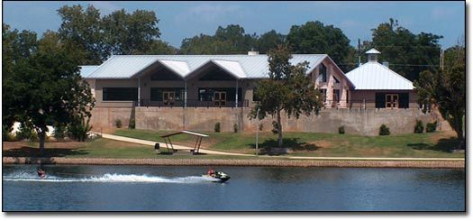 Lakeside Pavillion Of Marble Falls - Reception Sites - 307 Buena Vista Dr, Burnet County, TX, 78654