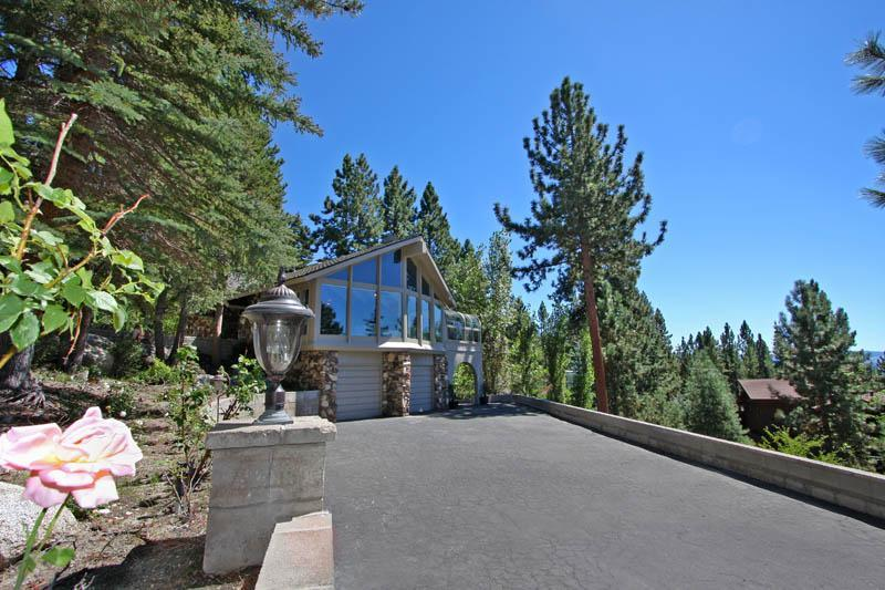 Reception - Reception Sites - 221 Cedar Ridge Dr, Zephyr Cove, NV, 89413