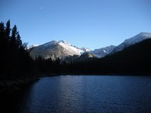 Rocky Mountain National Park - Attractions/Entertainment, Parks/Recreation - 1000 U.S. 36, Estes Park, CO, United States