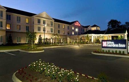 Hilton Garden Inn Dothan - Hotels/Accommodations - 171 Hospitality Ln, Dothan, AL, 36303, United States