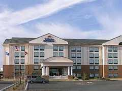 Holiday Inn Express Hotel & Suites Ocean City - Hotel - 12601 Coastal Highway, Ocean City, MD, United States