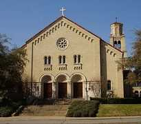 Holy Trinity Catholic Church - Ceremony - 3811 Oak Lawn Ave, Dallas, TX, United States