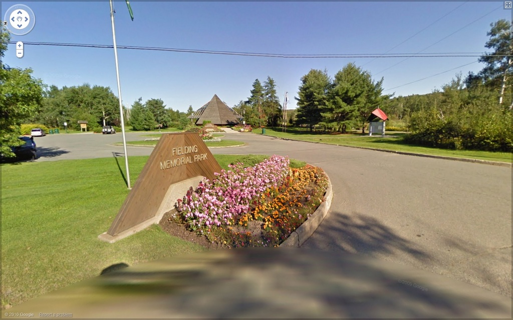 Fielding Memorial Park - Ceremony Sites - 345 Fielding Rd, Sudbury, ON, P3Y 1L8