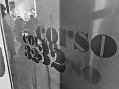 Corso 32 - Restaurant - 10345 Jasper Ave NW, Edmonton, AB, T5J 1Y7