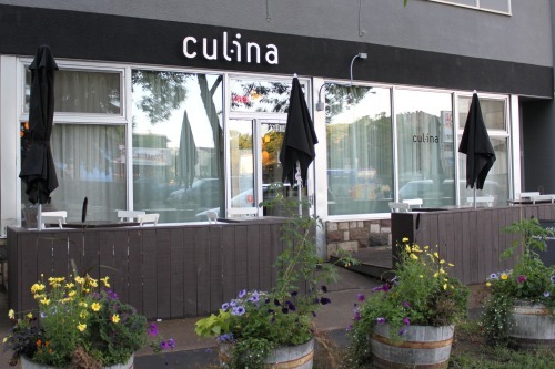 Culina Mill Creek - Restaurants - 9914 89 Ave NW, Edmonton, AB, T6E