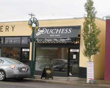 Duchess Bake Shop - Restaurant - 10720 124 Street Northwest, Edmonton, AB, Canada