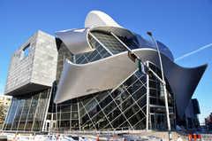 Art Gallery Of Alberta - Attraction - 2 Sir Winston Churchill Square Northwest, Edmonton, AB, Canada