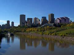 Edmonton River Valley - Attraction - AB, T5J 2R7, CA