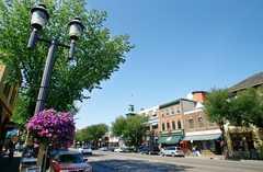 Old Strathcona Historic District - Attraction - 8137 104 Street Northwest, Edmonton, AB, Canada