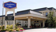 Hampton Inn Hanover - Host Hotel - 309 Wilson Ave, York County, PA, 17331, US